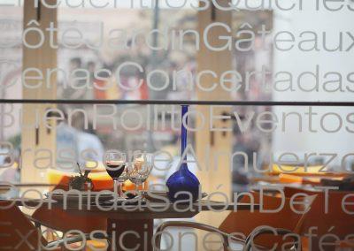 Atmosphère, la cocina francesa que enamora a Valencia una década después. Bon Viveur. 7 de febrero de 2018