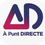 Logo a Punt Directe