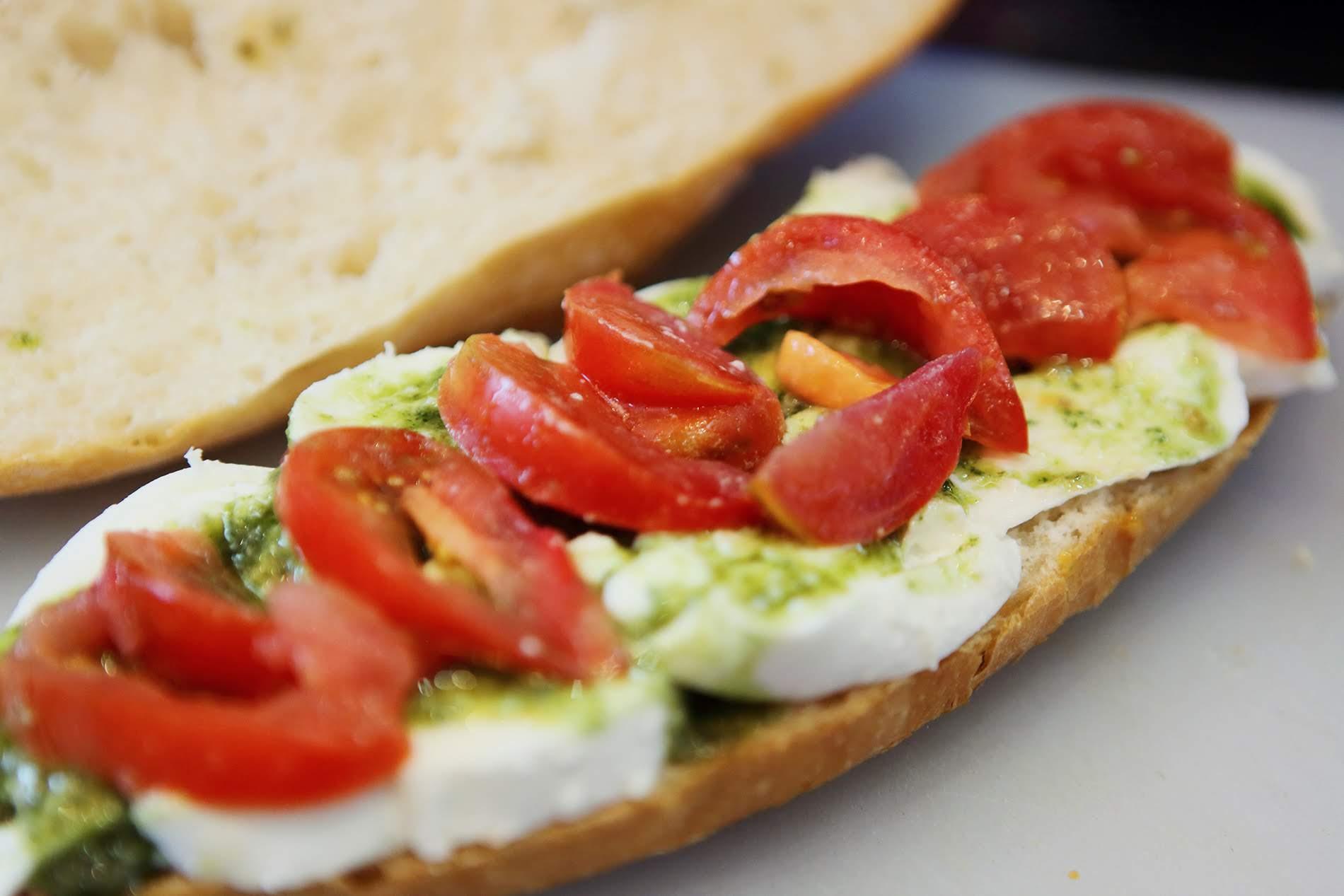 Desayuno saludable Atmosphère