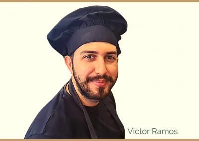 Víctor Ramos: la metamorfosis que deja huella en Atmosphère continua en El Celler de Can Roca